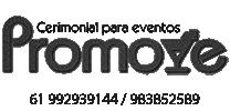 Promove Cerimonial para Eventos